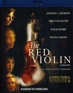 Red Violin [Import] , Don McKellar