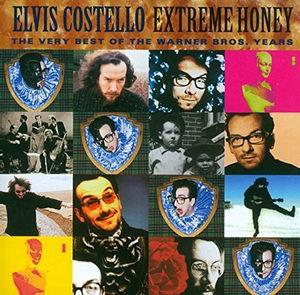 Extreme Honey: Very Best Of [Import] , Elvis Costello