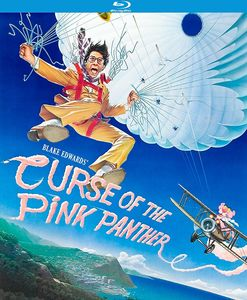 Curse of the Pink Panther , Ted Wass