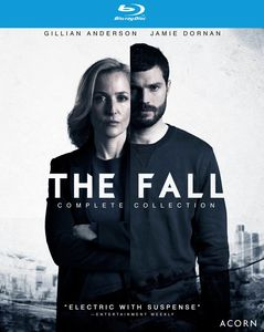 The Fall: Complete Collection , Gillian Anderson