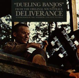 Deliverance (Original Soundtrack) , Various Artists