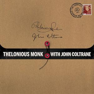Complete 1957 Riverside Recordings , Thelonious Monk