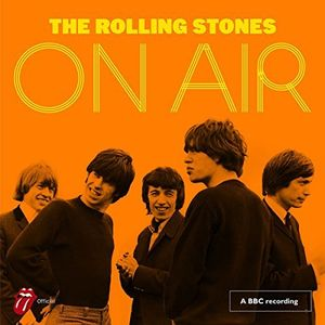 On Air , The Rolling Stones