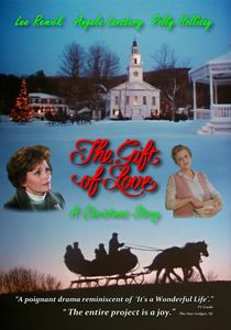 The Gift of Love: A Christmas Story , Lee Remick
