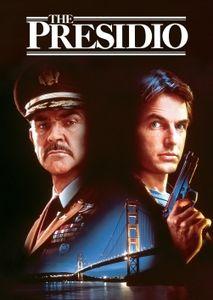 The Presidio , Sean Connery