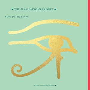 Eye In The Sky (35th Anniversary Boxset) , Alan Parsons