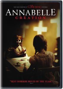 Annabelle: Creation , Anthony LaPaglia