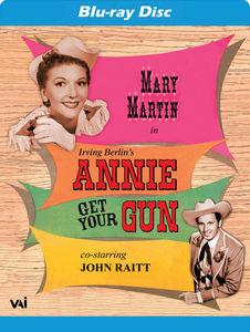 Annie Get Your Gun , John Raitt