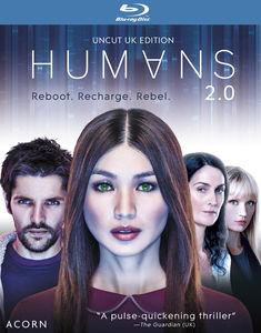 Humans 2.0 , Gemma Chan