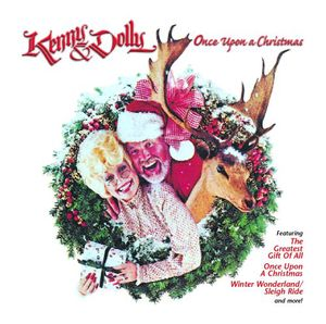 Once Upon a Christmas , Kenny Rogers