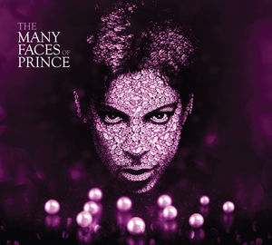 Many Faces Of Prince /  Various [Import] , Various Artists