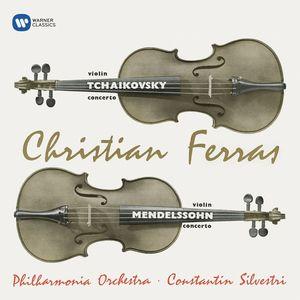 Tchaikovsky & Mendelssohn: Violin Concertos , Christian Ferras