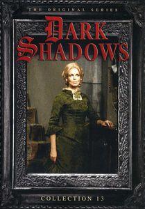 Dark Shadows Collection 13 , Grayson Hall