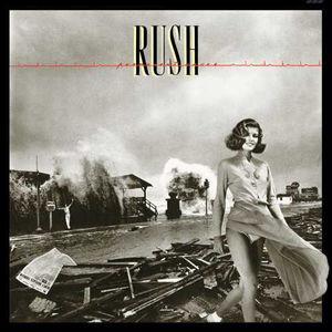 Permanent Waves , Rush