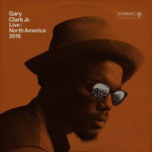 Live North America 2016 , Gary Clark Jr.