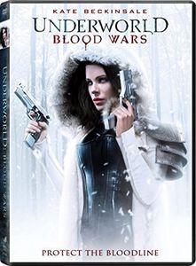 Underworld: Blood Wars , Kate Beckinsale