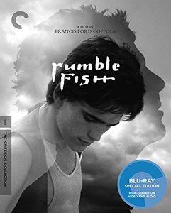 Rumble Fish (Criterion Collection) , Matt Dillon