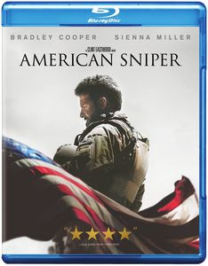 American Sniper , Sienna Miller