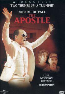 The Apostle , Robert Duvall