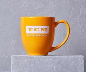 TCM Mug – Limited Edition Gold