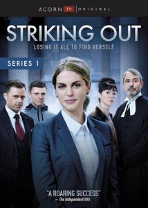 Striking Out: Series 1 , Amy Huberman