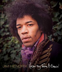Hear My Train a Comin , Jimi Hendrix