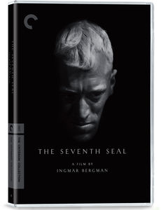 The Seventh Seal (Criterion Collection) , Gunnar Bj rnstrand