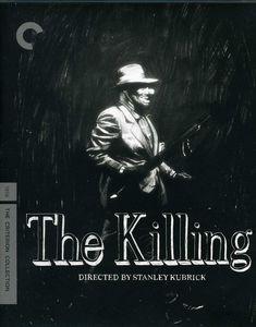 The Killing (Criterion Collection) , Elisha Cook, Jr.