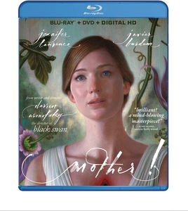 Mother! , Jennifer Lawrence