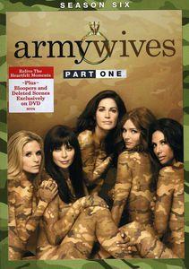 Army Wives: Season Six - Part 1 , Kelli Williams