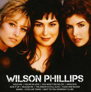 Icon , Wilson Phillips