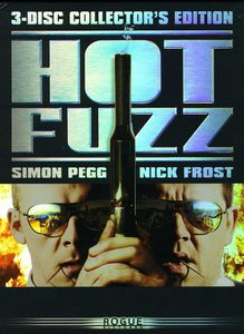 Hot Fuzz , Jim Broadbent