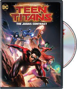 Teen Titans: The Judas Contract , Jake T. Austin