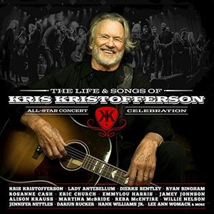 The Life & Songs Of Kris Kristofferson (Various Artists) , Various Artists