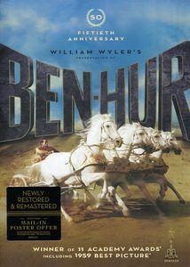 Ben-Hur (1959) , Charlton Heston