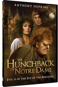 The Hunchback of Notre Dame , Anthony Hopkins