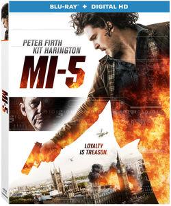 MI-5 , Tuppence Middleton