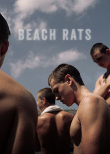 Beach Rats , Kate Hodge