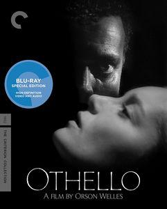 Othello (Criterion Collection) , Orson Welles