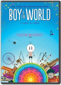 Boy And The World (O Menino e o Mundo) , Lu Horta