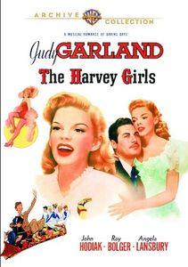 The Harvey Girls , John Hodiak