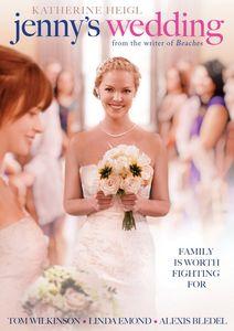 Jenny's Wedding , Katherine Heigl