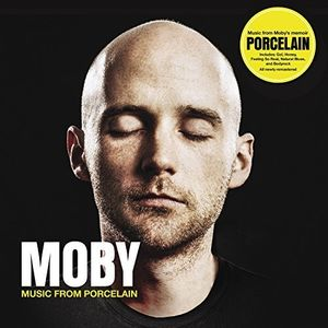 Music From Porcelain , Moby