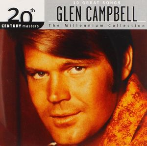 Millennium Collection: 20th Century Masters , Glen Campbell