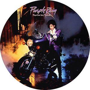 Purple Rain (Picture Disc) , Prince & the Revolution