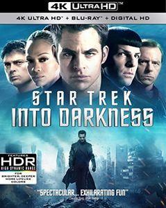 Star Trek Into Darkness , Chris Pine
