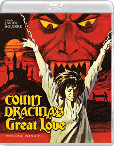 Count Dracula's Great Love , Paul Naschy