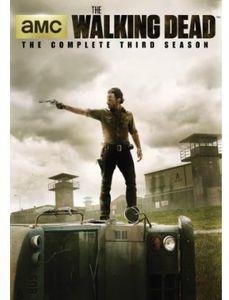 The Walking Dead: The Complete Third Season , David Morrissey