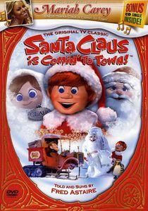 Santa Claus Is Coming to Town , Joan Gardner