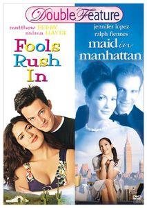 Maid in Manhattan & Fools Rush in , Jennifer Lopez